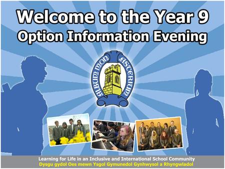 On 29 September 2011, the Deputy Minister for Skills, Jeff Cuthbert, launched a review of the qualifications on offer in Wales. The Review of Qualifications.