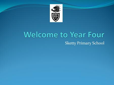 Sketty Primary School. Settling into school We hope that your child has already settled into the new routines, and they are happy with the day to day.