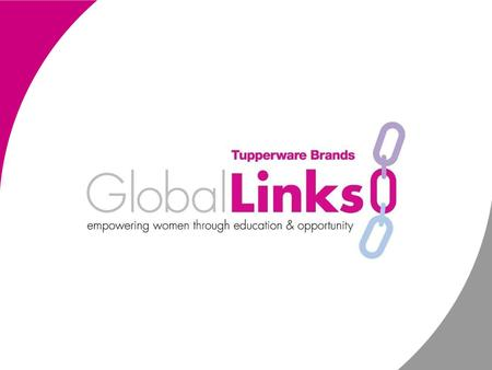 "2 Global Links empowers women through education and opportunity. The program sponsors a female Iraqi professor to come to the U.S. for a year-long ""learn."