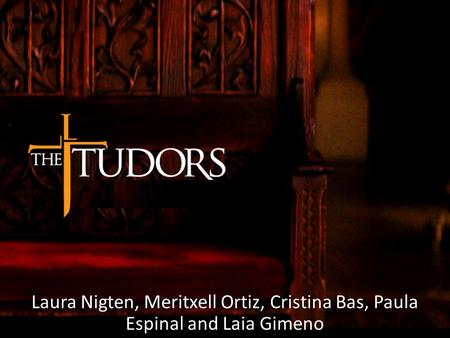 The Tudors The Tudor period was between 1486 (when Henry VII won the war of the roses and he became monarch of England and Wales) and 1603 (When Elizabeth.