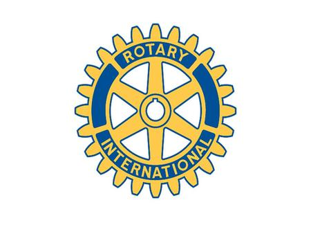 Welcome to Rotary! But what is Rotary? An organization of… Rotary Clubs who's members are business, professional and community leaders, that volunteer.