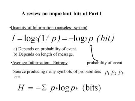 CY2G2 Information Theory 1