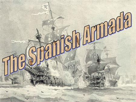 -After the battle of San Juan de Ulua, English seamen began to attack Spanish shipping colonies. -Elisabeth executed Mary (Queen of Scots). -The Netherlands.