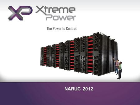 NARUC 2012. The 21 st Century Grid 1 Energy Consumption Ancillary Services Traditional Power Generation Solar Generation Commercial and Industrial Transmission.