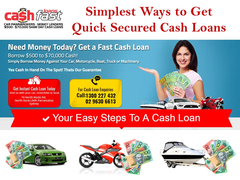 payday advance lending options without the need of credit check required