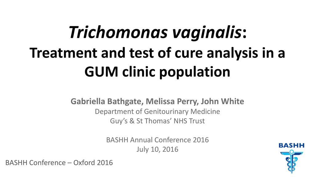 Lehet immunitás a trichomoniasis ellen?