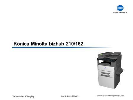 DRIVERS: KONICA MINOLTA BIZHUB 131F MFP PCL5EPCL6