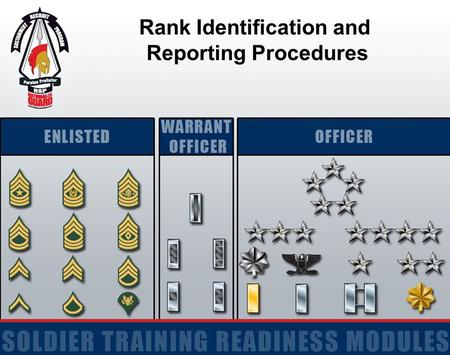 Rank Identification and