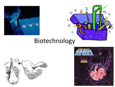 2007-2008 Biotechnology A Brave New World Practical DNA Technology Uses Forensics – Sequencing DNA of crime suspects Diagnosis of disease – DNA screening.