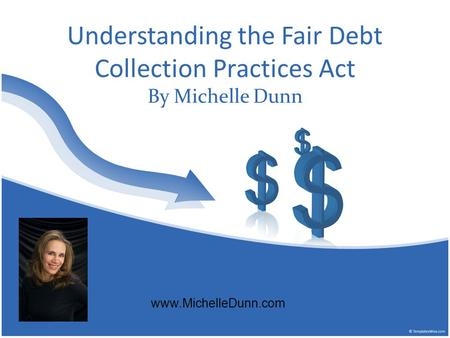Understanding the Fair Debt Collection Practices Act