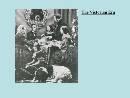 The Victorian Era. 1832 (Passage of Reform Bill) or 1837 (Accession of <strong>Queen</strong> <strong>Victoria</strong>) 1901 (death of <strong>Queen</strong> <strong>Victoria</strong>) Early Victorian (to 1848); Mid-Victorian.