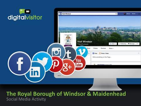 The Royal Borough of Windsor & Maidenhead Social Media Activity.