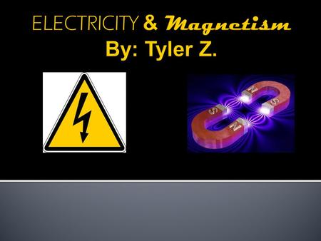  Q: Electric current is measured in?  A: Amps  Q: Electrical energy is measured in what?  A: Volts.