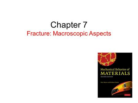 "Chapter 7 Fracture: Macroscopic Aspects. Goofy Duck Analog for Modes of Crack Loading ""Goofy duck"" analog for three modes of crack loading. (a) Crack/beak."