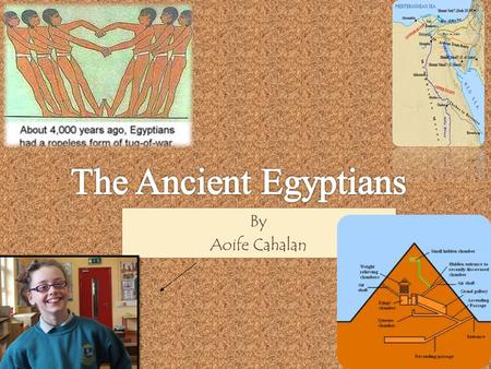 By Aoife Cahalan  Ancient Egyptian culture was started in 5500 BC and then it ended in 30 BC with the death of Cleopatra VII, the last ruler of Egypt.