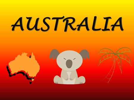 AUSTRALIA. Australia is a country in the Southern Hemisphere between the Pacific Ocean and the Indian Ocean. Australia is the sixth biggest country in.