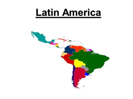 Latin America Countries of Mexico and Central America MexicoMexico Belize, Guatemala, El Salvador, Honduras, Nicaragua, Costa Rica, PanamaBelize, Guatemala,