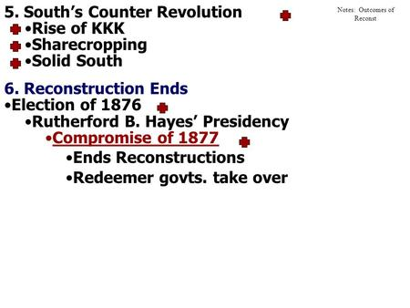 dbq 10 why did congress reconstruction efforts fail Reconstruction dbq 3 dying or dead, what had gone wrong your job is to read the documents that follow and answer the question: why did reconstruction fail 1 why was 1876 an important year for america.