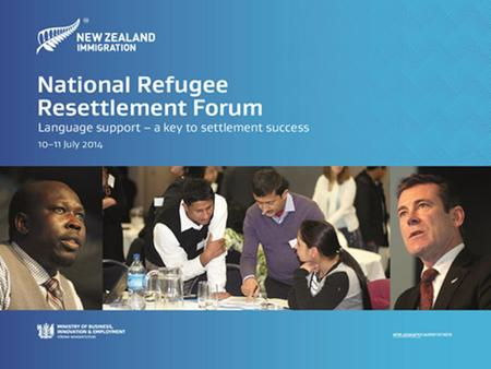 RFSC update - NRRF 2014. Overview Refugee Family Support Category (RFSC) Key statistics Invitation to Apply (ITA) Update on Tier Two queue RFSC sponsor.
