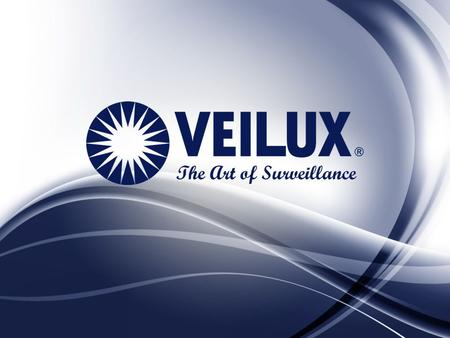 Veilux Fiber Optic Transceiver