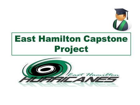 East Hamilton Capstone Project
