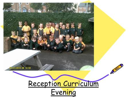 Reception Curriculum Evening. Activities within the EYFS are based on what children already know about and can do. They recognise children's different.