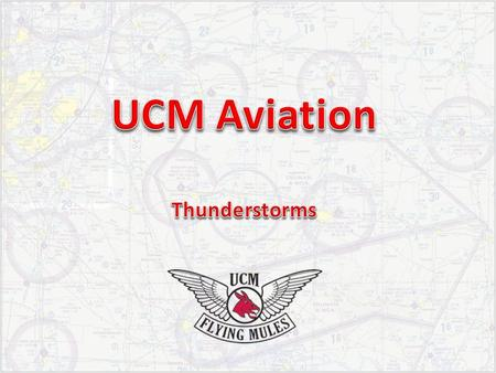 A thunderstorm is one or several cumulonimbus clouds accompanied by lightning and thunder. Three Ingredients: – Lifting force – Unstable Air – Moist air.