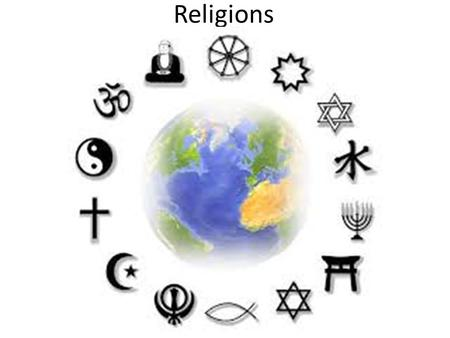 Religions. Judaism Monotheistic: One all-powerful God Holy Book: Torah Founder: Abraham – Founding Date: Origin: Israel Other important figures: – Moses.