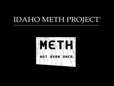 Methamphetamine (Meth) is a highly addictive synthetic stimulant that affects the nervous system Meth's parent drug, amphetamine, was distributed to.