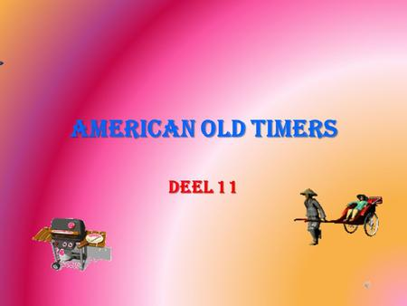 American old timers Deel 11 Pontiac star chief 1956.