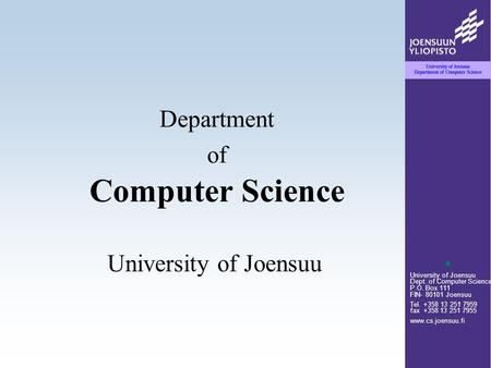 Photo in computer science bachelor online europe