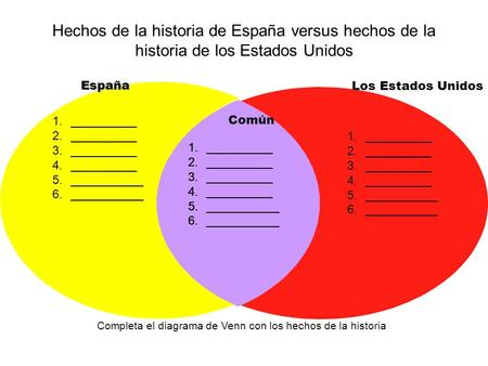 Venn Diagram Template In Different Segments Ppt Download