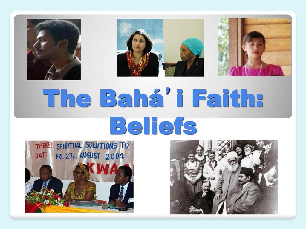 baha i faith dating