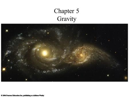 Chapter 5 Gravity. Describing motion Speed: Rate at which object moves example: 10 m/s Velocity: Speed and direction example: 10 m/s, due east Acceleration: