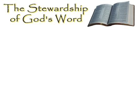What is a Steward? A steward is someone who has responsibility for something that belongs to someone else.