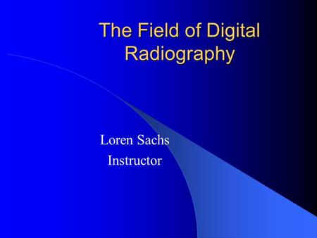 the field of radiology what role do Radiologists are usually board certified by the american board of radiology (for a medical doctor) or the american osteopathic board of radiology (for an osteopathic doctor), an indication of a high level of training and demonstrated excellence in the field.