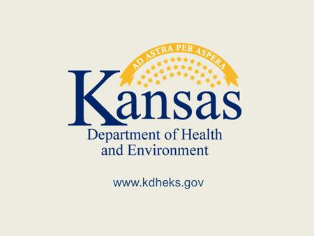 Www.kdheks.gov. WHAT IS K-SERV A web-based volunteer management system.