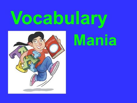 Vocabulary Mania Price $14.95 Summer of Fire The camper added dry twigs as __________ to get the campfire started. Material that catches fire easily.