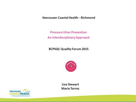 Pressure Ulcer Prevention An Interdisciplinary Approach