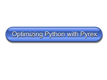 Python ++ C Юрий Бабуров Омск, Extending && embedding