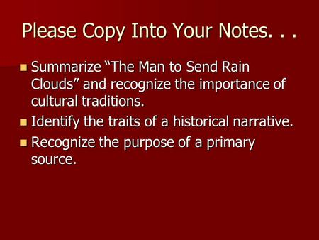 the man to send rain clouds short story