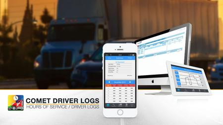 Driver Hours of Service Logs & Vehicle Inspections Tools For Any Driver Safety and Compliance Fleet Management.