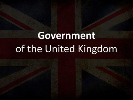 "Government of the United Kingdom. The House of Commons The lower house of parliament Elected body consisting of 650 members – ""MPs"" (Members of parliament)"