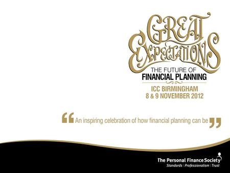 Financial Planning for Second Marriages Colin Jelley Private Client Director St. James's Place Wealth Management.