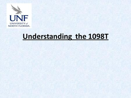 Understanding the 1098T. What is a 1098T? Educational institutions are required to report to students the amounts of qualified tuition expenses and scholarships.