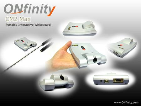 1. How special is ONfinity CM2 Max compared with other portable interactive whiteboards currently available in the market ? Compared with other portable.