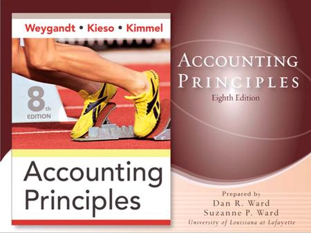 JOB ORDER COST ACCOUNTING Accounting Principles, Eighth Edition