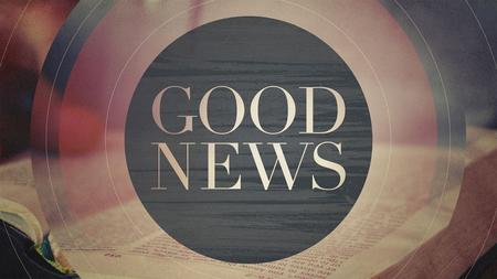 How Good is the Good News? It causes the (spiritually) blind to see. Luke 7:22-23 The deaf to hear. The mute to praise God's glory. The poor to be rich.