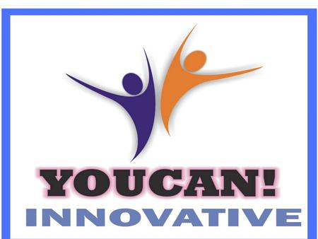 FACILITATOR USMAN.A. BAMIDELE OVERVIEW 1. Introduction To Youcan! Innovative 2. Objectives Of Youcan! Innovative 3.Meaning of Entrepreneurship 4. Benefit.