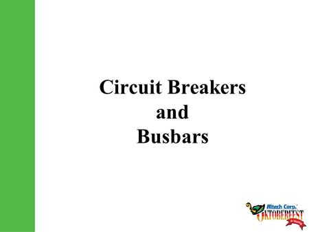 Miniature Circuit Breakers Mcb Multi 9 Ppt Video Online Download